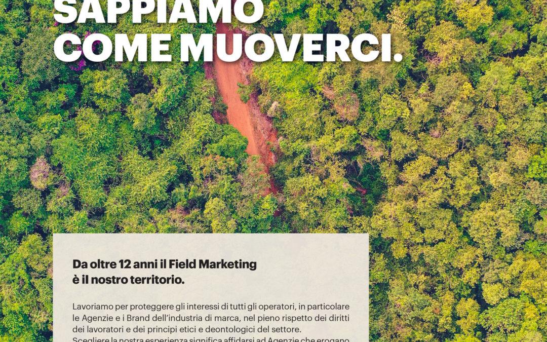 Al via la nuova campagna pubblicitaria ANASFiM: un viaggio tra concretezza e nuovi orizzonti.
